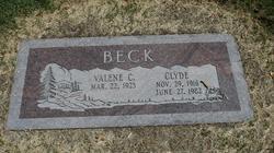 Clyde Beck