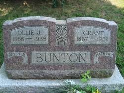 Henry Grant Bunton