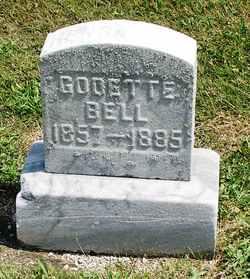 Henrietta <i>Godette</i> Bell