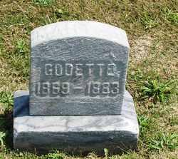 Martha Godette