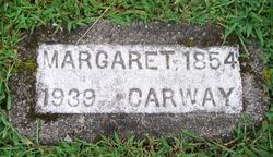 Margaret Carway