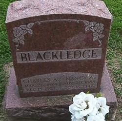 Nancy A. <i>Short</i> Blackledge