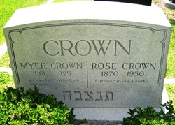 Myer Crown