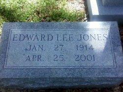 Edward Lee Jones, Jr