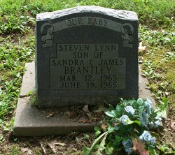 Steven Lynn Brantley