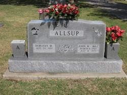 Dorothy M. Allsup