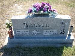 Colleen M. <i>Fry</i> Barber