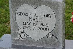George Alford Toby Nash