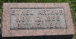 Ethel Arthur