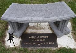 Allen A. Hardy