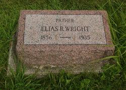 Elias Redman Wright