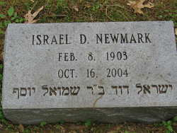 Israel David Newmark