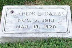 Clarence Dabbs