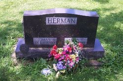 Anna C. <i>Alexander</i> Herman