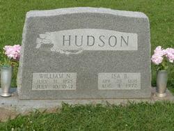 William Nelson Hudson