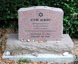Stew Albert