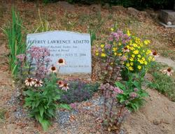 Jeffrey Lawrence Adatto