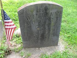 William Morlatt