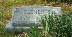 Lloyd Graham Clements