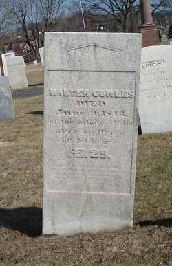 Walter Cowles