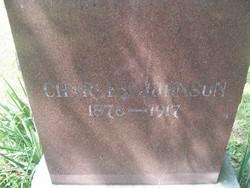 Charles H. Johnson
