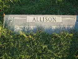 Josephine <i>McBride</i> Allison