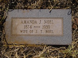 Amanda J. Noel