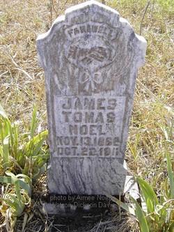 James Thomas Noel