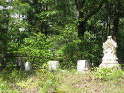 Staples Cemetery
