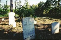 Carter Cemetery No 3