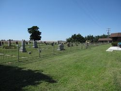 Sterling Mennonite Cemetery