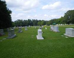 Abbeville Memorial Cemetery
