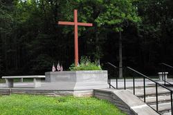 Trinity All Saints Cemetery