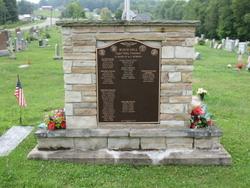 Sugar Valley United Methodist Cemetery