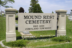 Mound Rest Cemetery