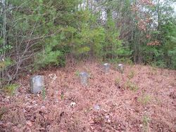 Old Dover Baptist Cemetery