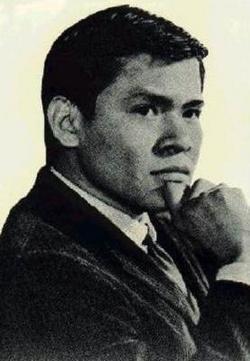 Jerome Richard Tiger