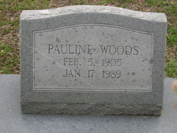 Pauline Woods