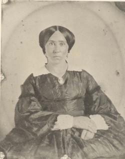 Barbara King <i>Harris</i> Comstock