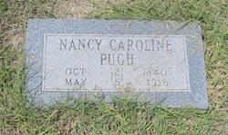 Nancy Caroline <i>Amason</i> Pugh