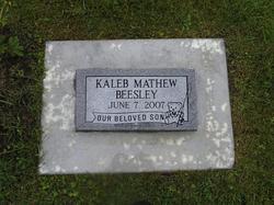 Caleb Mathew Beesley