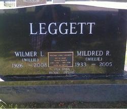 Wilmer Lynn Leggett