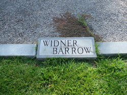 Edward Earl Barrow