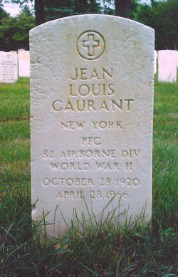 Jean Louis Caurant