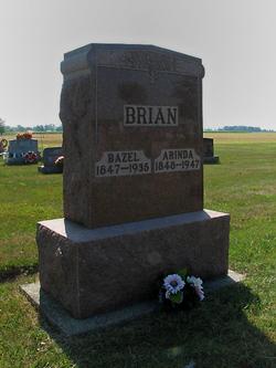 Bazel Brian