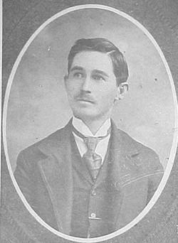 Daniel Cicero Long Fogleman