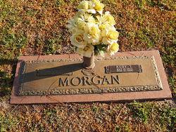 Joseph Talmadge Dick Morgan