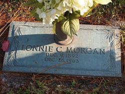 Lonnie Cephus Morgan