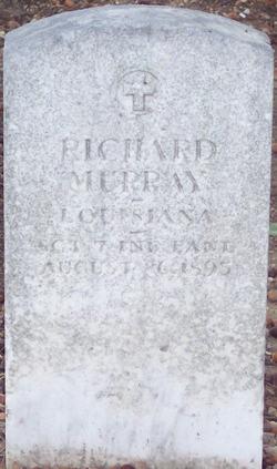 SGT Richard Murray