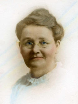 Charlotte Angeline <i>Smith</i> Brenner